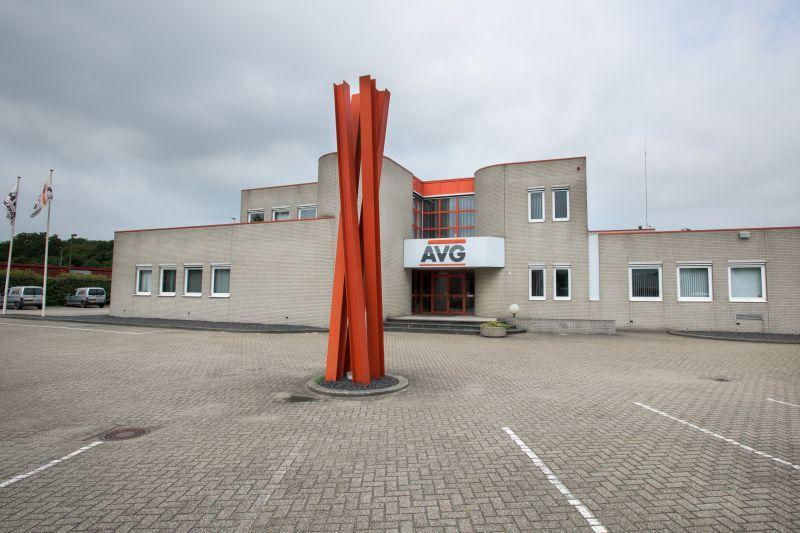 AVG hoofdkantoor Heijen