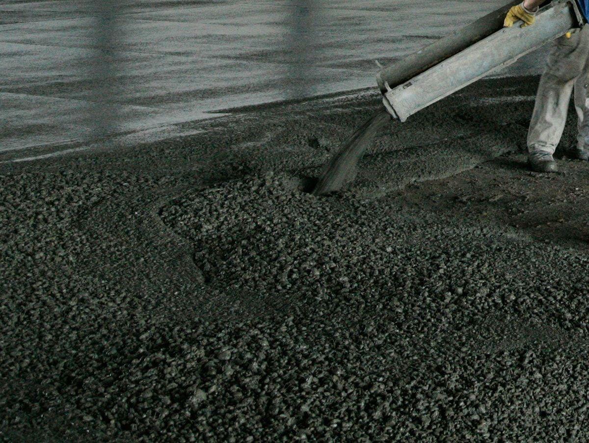 betonmortel
