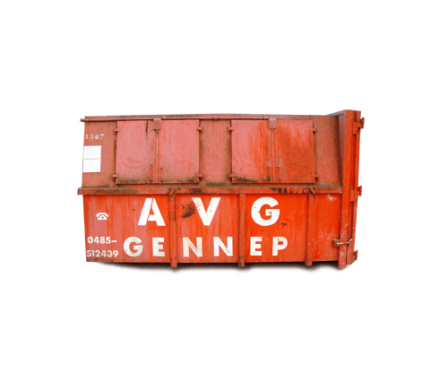 10 m3 dichte container, 10 kuub container. AVG verhuurt allerlei afvalcontainers, zoals bouwbakkie, puincontainer, afval container, bouwafval container, container voor grond afvoeren, vuilcontainer, grofvuil container, bouwcontainer, containerbak, afzetcontainer, grond container, container voor puin afvoeren en andere containers met verschillende kuub inhoud.