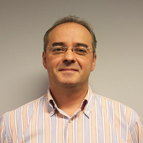 Marc Mulder Bedrijfsleider AVF Infra Nederland