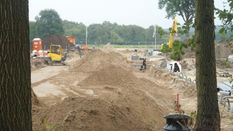AVG is gespecialiseerd in een riolering aanleggen, een riolering vervangen, rioleringswerken, complete rioolstelsels en andere rioleringswerkzaamheden.