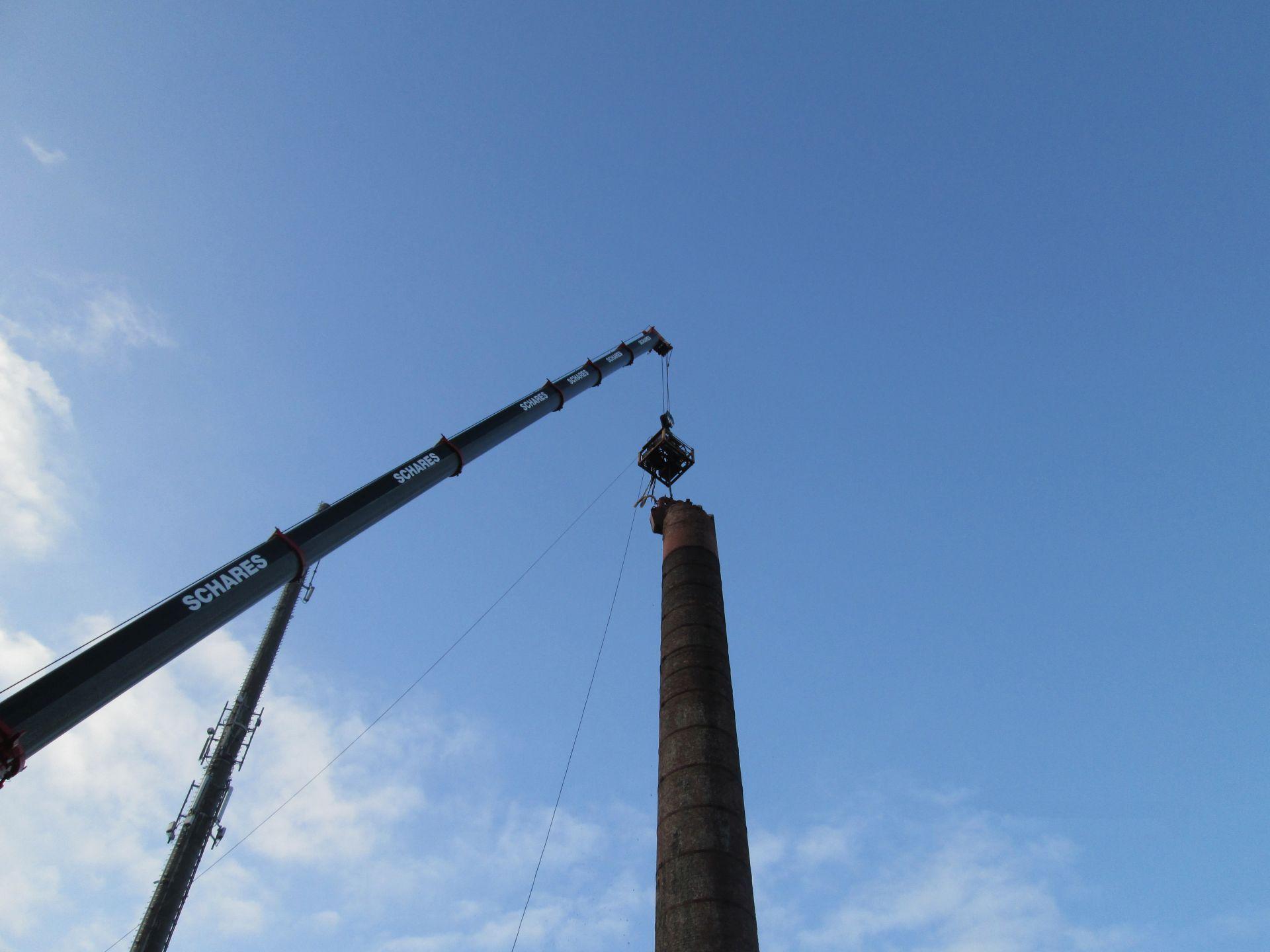 sloopwerk-avg-infra-schoorsteen