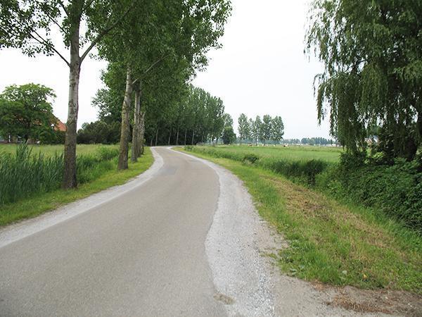 Pragmatisch Opsporingsadvies Drielseweg gemeente Maasdriel AVG Explosieven Opsporing