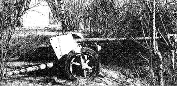 Een voorbeeld van Historisch Vooronderzoek door AVG Explosieven Opsporing Nederland.
