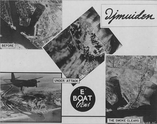 AVG Explosievenopsporing Nederland doet vooronderzoek in de Gemeente Velsen naar conventionele explosieven afkomstig uit de Tweede Wereldoorlog.