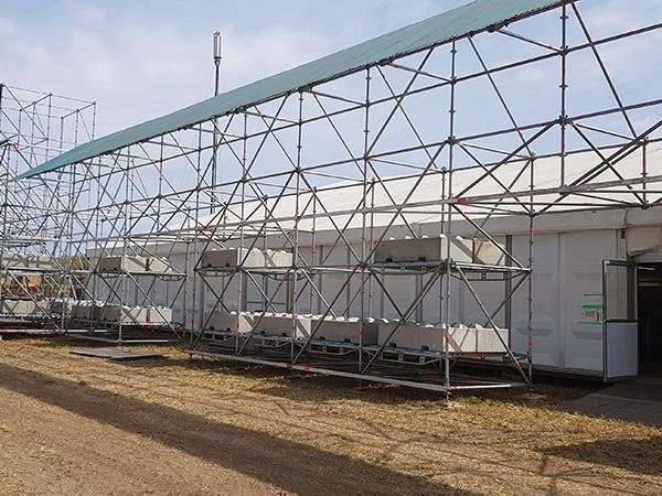 Baublocks Beton, AVG Baublocks, Beton Blocks. AVG Baustoffe.