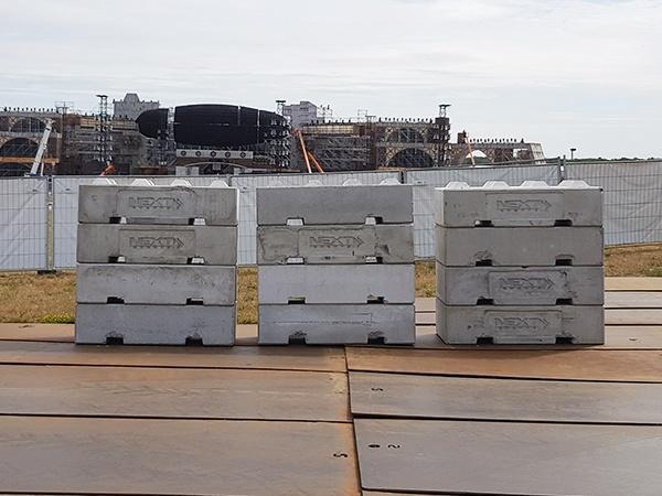 Betonblokken, stapelblokken van beton, bouwblokken, blokken van beton, AVG Betonblokken, AVG Bouwstoffen, AVG Baublocks