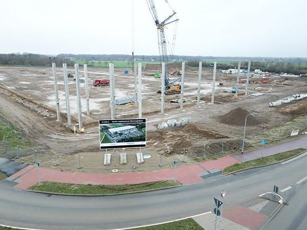 AVG-Bau-Erdarbeiten-Logistikzentrum-DE