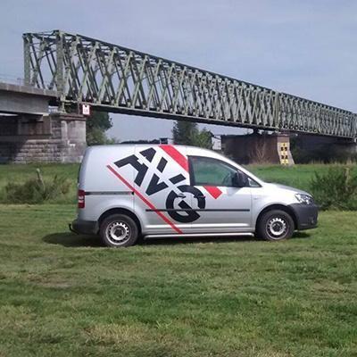 AVG sinds 2015 betrokken bij realisatie van de fietsbrug Cuijk-Mook