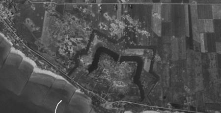 Breskens Zeebad Roompot Tweede Wereldoorlog AVG Explosieven Opsporing Nederland