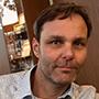 John Roefs, hoofduitvoerder AVG Wegenbouw, Infra.